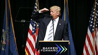 EUA: Donald Trump conquista delegados suficientes para obter nomeação do Partido Republicano