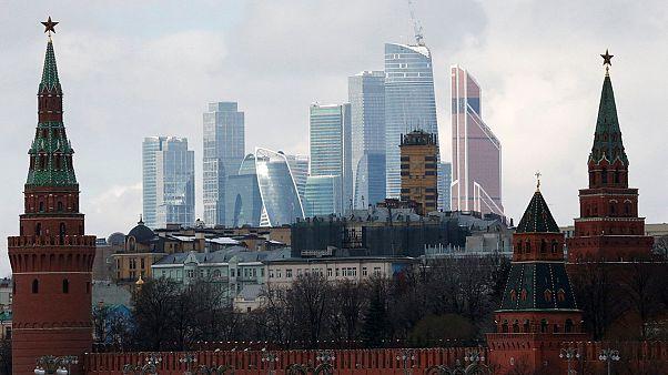 """Russland: """"Freilassung Sawtschenkos kein Teil des Minsker Abkommens"""""""