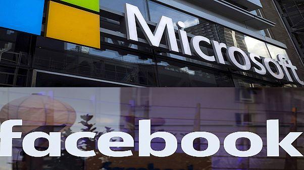 Facebook y Microsoft conectarán sus centros a ambos lados del Atlántico con un cable submarino que unirá Virginia del Norte y Bilbao