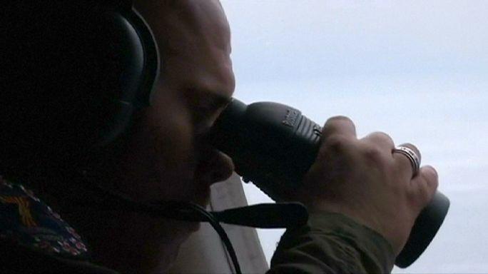 Akdeniz'e düşen Mısır uçağının kara kutusu hala kayıp