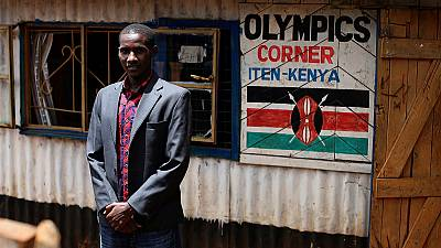 Kenya amends anti-doping bill
