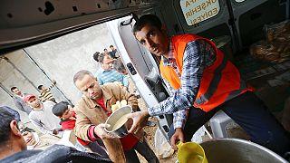 Turquie : des entreprises en exhibition au sommet humanitaire