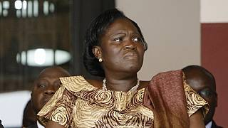 Court rejects Simone Gbagbo's appeal against 20-year jail term