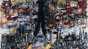 21η Art Athina: Mια όαση σύγχρονης τέχνης στο Παλαιό Φάληρο