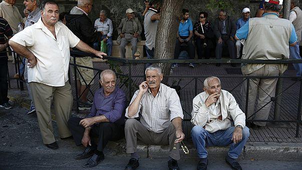 Európa ketyegő demográfiai bombája