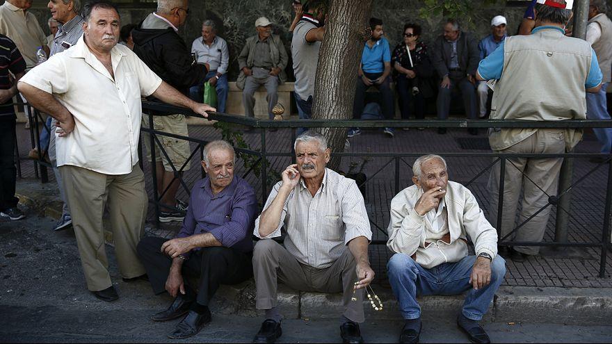 Europa cae en barrena demográfica