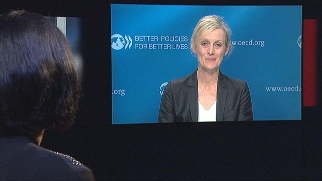 Avrupa'nın saatli bombası: Nüfus azalışı