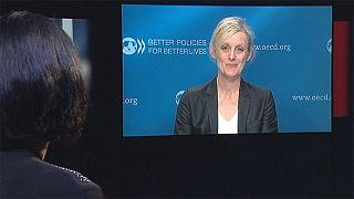 """Monika Queisser, responsable de Políticas Sociales de la OCDE: """"Necesitamos que la gente trabaje más tiempo"""""""