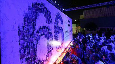 Crash d'EgyptAir : rassemblement en mémoire des victimes