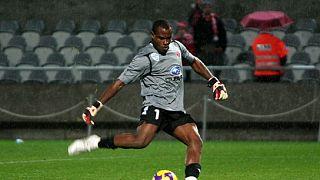 Ligue 1 française : le nigérian Vincent Enyeama prolonge son contrat à Lille
