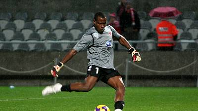 Nigeria's Enyeama extends Lille contract till 2019