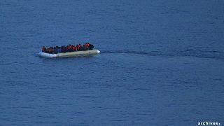 Refugiés : quelle nationalité pour un enfant né en mer?