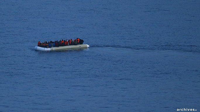 Refugiés : quelle nationalité pour un enfant né en mer ?