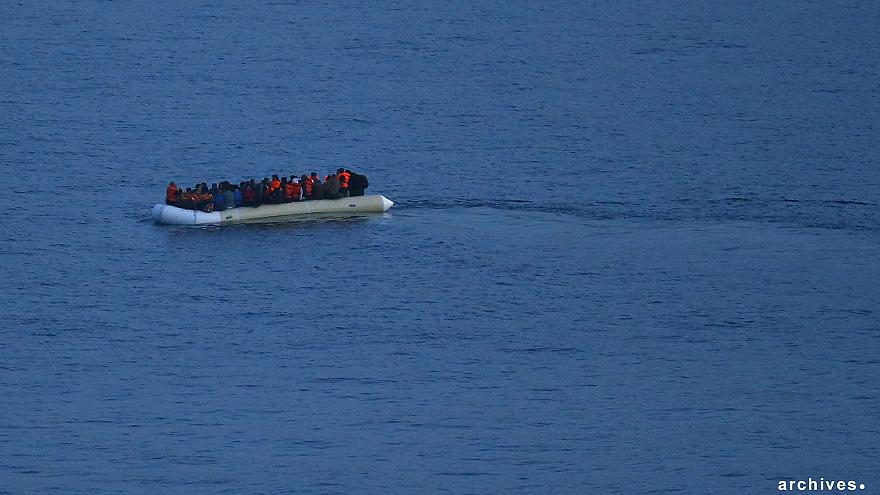 Refugees: what is your nationality when you are born at sea?