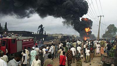 Nigeria : attaques simultanées sur des pipelines, revendiquées par des militants