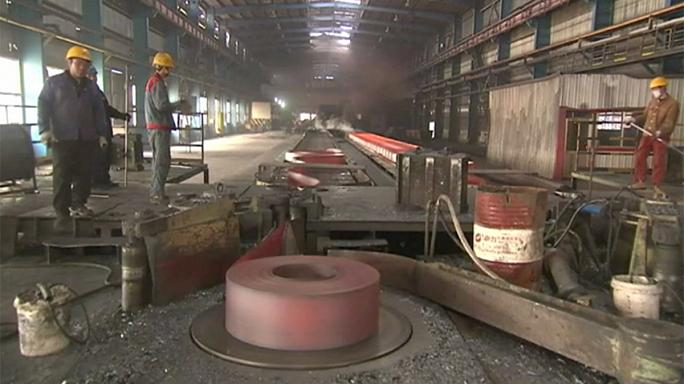 China's steel makers deny hacking theft of US data
