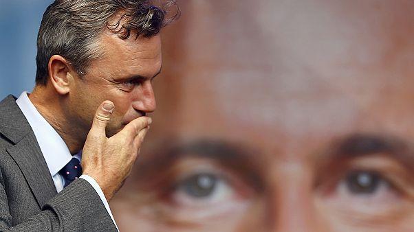 Ausztriára és Görögorszára figyelt Európa