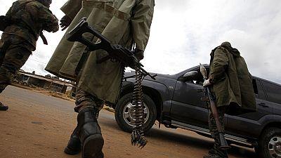 Ivorian authorities arrest a Grand Bassam attack suspect