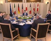 Mise en garde du G7 contre le Brexit