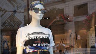 Michael Kors' parent company just bought Versace for $2.12 billion.