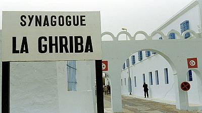 Annual Jewish pilgrimage to Tunisia's Ghriba ends
