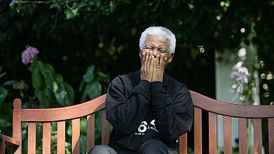 Afrique du Sud: les héritiers de Nelson Mandela perçoivent leur héritage