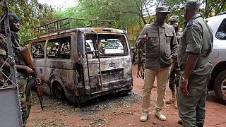 5 Malian soldiers killed, four wounded in mine explosion