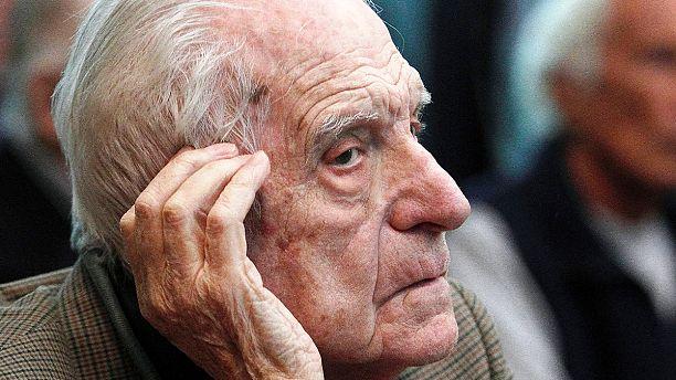 Operation Condor: Argentina's ex-junta leader jailed
