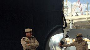 هیات ایرانی بدون توافق برای حج، عربستان را ترک کرد