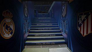 Ligue des Champions : jour de vérité pour le Real et l'Atletico