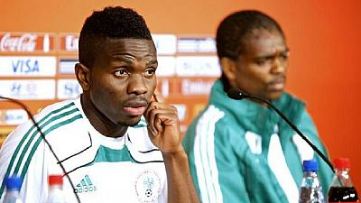 Ex Nigeria skipper, Yobo, ends career with thrilling testimonial