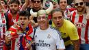 Champions League: Milan gears up for ding-dong Madrid derby