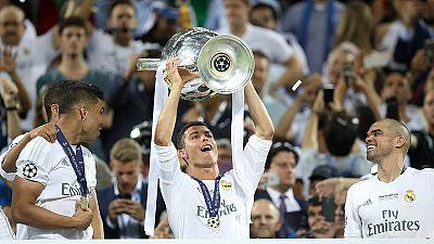 [Final, Champions League] El Real Madrid gana la undécima en los penaltis