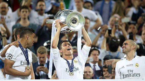 Real Madrid gewinnt das Champions League Finale nach Elfmeterschießen gegen Atlético Madrid