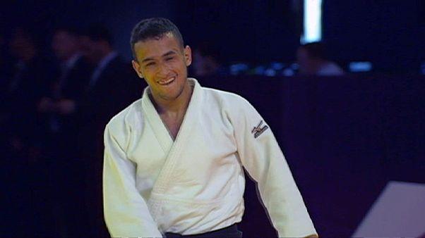 La crème du judo au Masters de Guadalajara