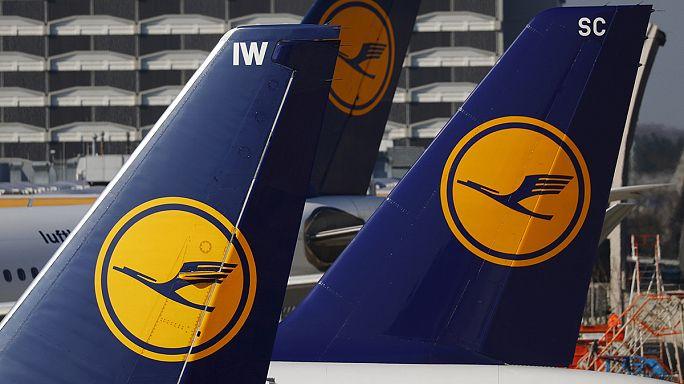 Lufthansa Venezuela uçuşlarını askıya aldı