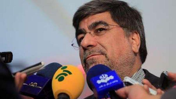 علی جنتی: امسال زائران ایرانی نمی توانند به حج بروند