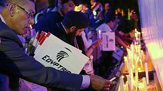 Thousands commemorate EgyptAir victims in Cairo