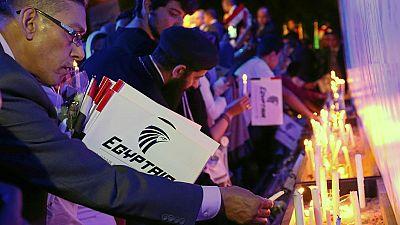 Un mouvement de solidarité pour EgyptAir