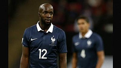 Footballer Diarra ordered to pay £10m fine to former club