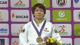 Black day for judo's brightest stars in Guadalajara