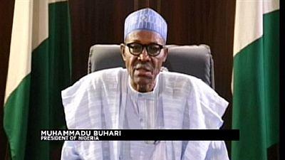 Nigeria : le président va relancer le programme d'amnistie