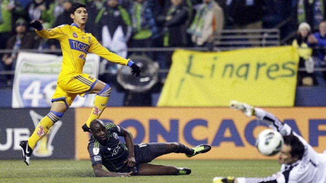 В Мексике похищен футболист Алан Пулидо