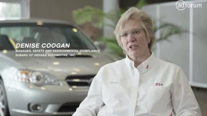 Subaru and the National Parks Zero Landfill Initiative (Subaru)