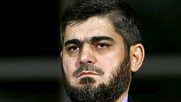 Syria's chief opposition negotiator quits