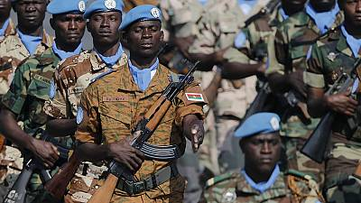 Les cinq Casques bleus tombés dimanche au Mali sont Togolais