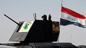 Iraqi army 'begins operation to storm' ISIL-held Falluja