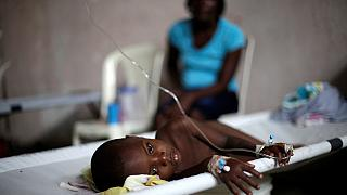 Haiti struggles to contain massive cholera outbreak