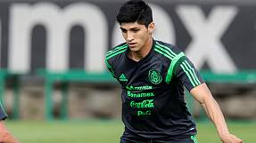 Mexican footballer Alan Pulido freed after kidnap ordeal