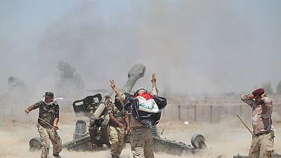 Irak : l'armée s'empare de Falloujah